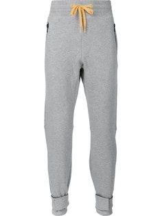 спортивные брюки Moncler X Off-White