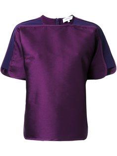 футболка с короткими рукавами Carven