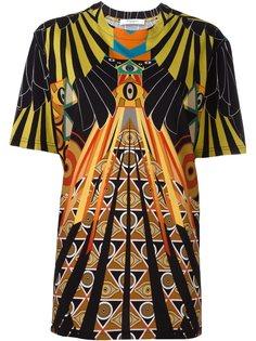 футболка Crazy Cleopatra Givenchy