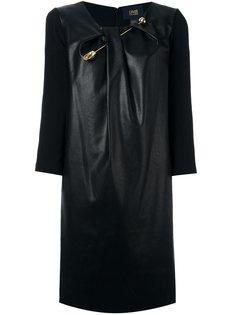 декорированное платье  Cavalli Class