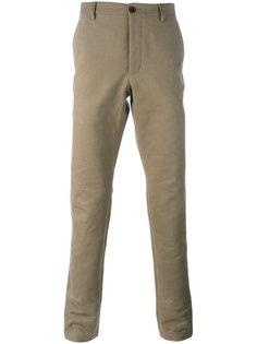 классические брюки чинос Al Duca D'Aosta 1902