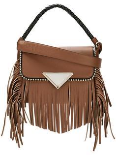 сумка на плечо Amber  Sara Battaglia