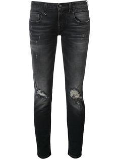 джинсы кроя скинни Boy R13