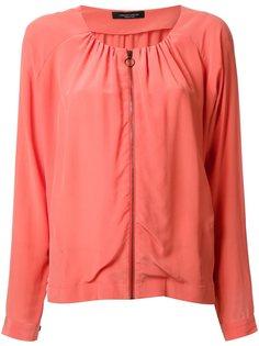 куртка-блузка  Roberto Collina