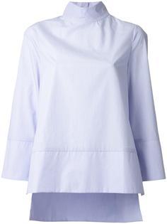 блузка в полоску Studio Nicholson