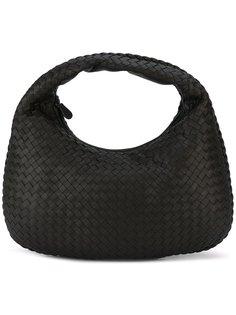 сумка-тоут в стиле бохо Bottega Veneta