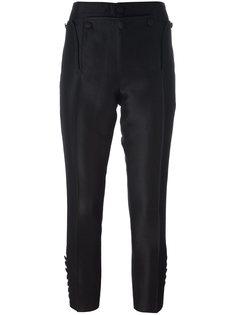 укороченные брюки Livery Tenent Icon  Dsquared2