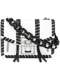 сумка на плечо Hava с обметочными швами Proenza Schouler