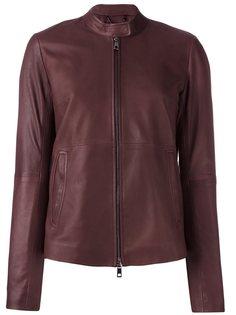 укороченная куртка на молнии Desa Collection