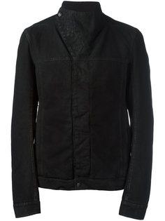 куртка Slave Rick Owens DRKSHDW