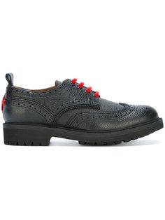туфли броги  Givenchy