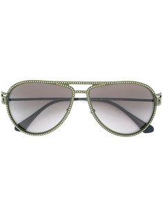 солнцезащитные очки Greca Stars  Versace
