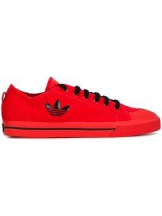 кеды с логотипом Adidas By Raf Simons