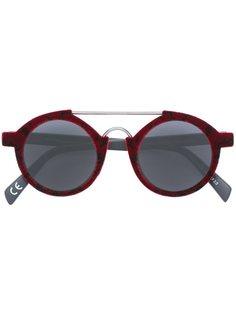 солнцезащитные очки  Italia Independent