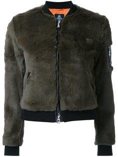 укороченная куртка-бомбер  Guild Prime