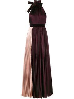 вечернее платье Wykeham  Roksanda