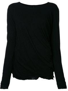 свитер Juxtaposed  Forme Dexpression