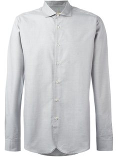 рубашка на пуговицах Al Duca D'Aosta 1902