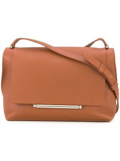 средняя сумка на плечо Delpozo
