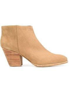 ботинки по щиколотку Rachel Comey