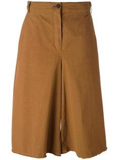 укороченные брюки Pris  Damir Doma