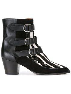ботинки Dickey Isabel Marant