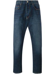 джинсы прямого кроя CP Company