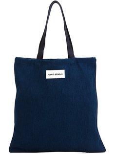 сумка-шоппер Umit Benan