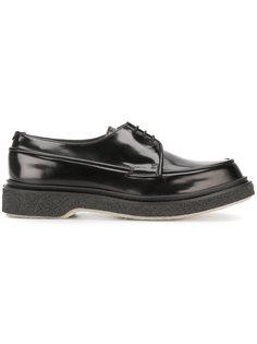 туфли на шнуровке  Adieu Paris