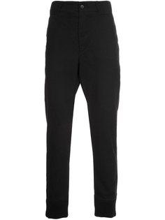 брюки прямого кроя Engineered Garments