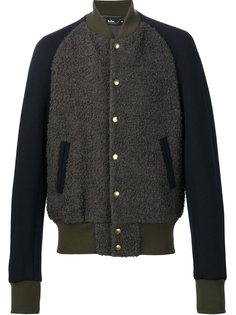 куртка-бомбер Kolor