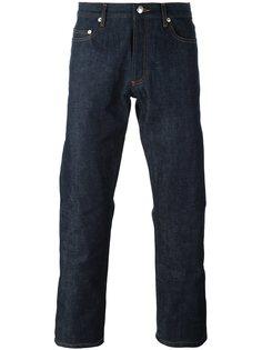 джинсы New Standard A.P.C.