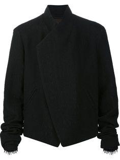 асимметричная куртка Lost & Found Ria Dunn