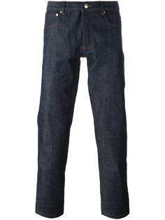 джинсы Petit Standard A.P.C.