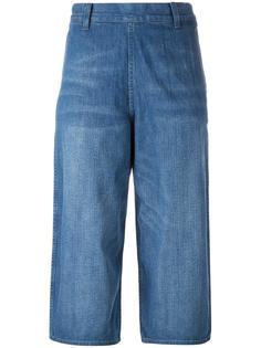 укороченные джинсы 9th Street Levis Vintage Clothing