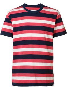 футболка в полоску Visvim