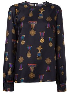 блузка Soldier P.A.R.O.S.H.