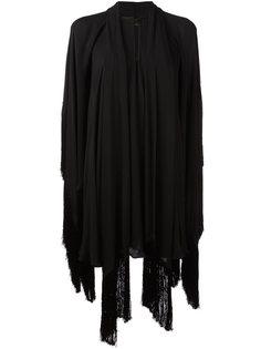 драпированное платье   Plein Sud