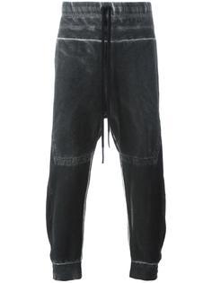 спортивные брюки с эластичным поясом Lost & Found Ria Dunn