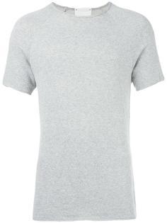 футболка с рельефными швами Lost & Found Rooms