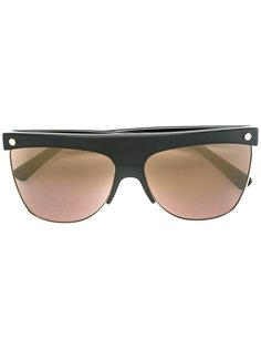 солнцезащитные очки Clubmaster Visetos MCM