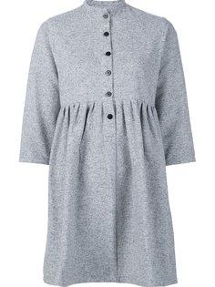 платье с застежкой на пуговицы Visvim