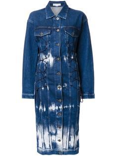 джинсовая куртка Malori Stella McCartney