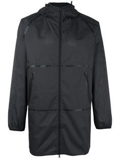 куртка на молнии с капюшоном Stampd