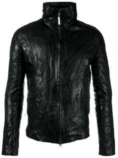 куртка на молнии Isaac Sellam Experience