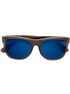 солнцезащитные очки CLASSIC DEEP BROWN  Retrosuperfuture