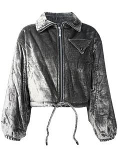 стеганая куртка-бомбер Opening Ceremony