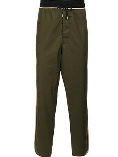 спортивные брюки Vivienne Westwood Man