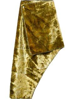асимметричная юбка Eckhaus Latta