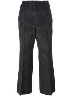 расклешенные брюки  Nina Ricci